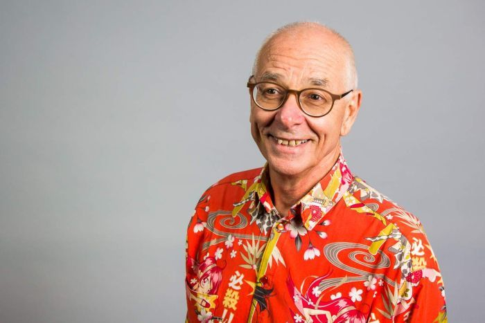 Australia Poland Dr Karl Kruszelnicki