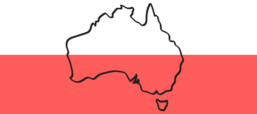 8 Australian things that are actually Polish