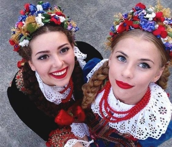polish girls