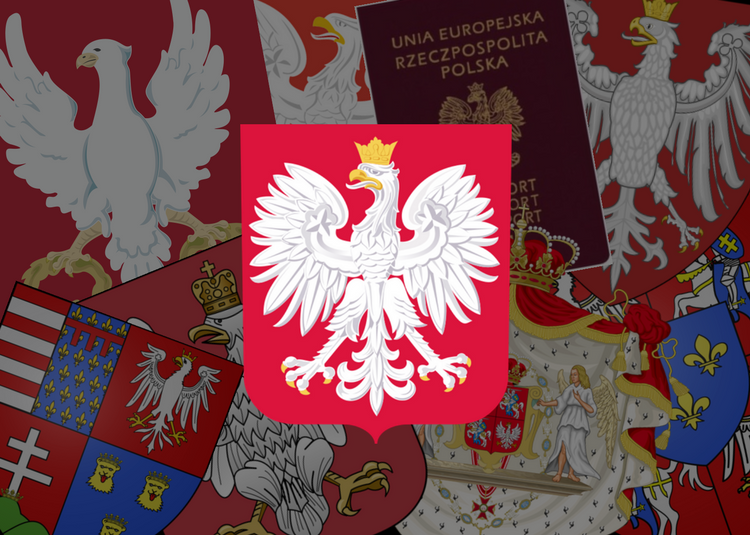 74ab1bd6f732e What the Polish Eagle means to Poland. | EXPATSPOLAND