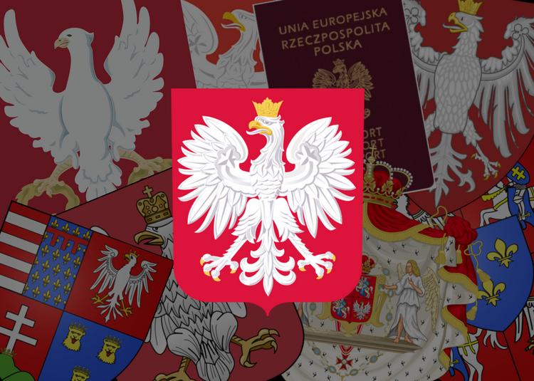 polish eagle logo
