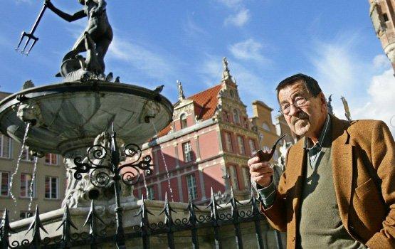 Günter Grass Gdansk