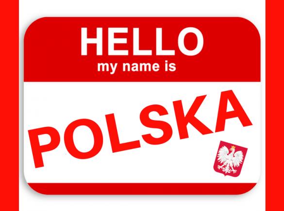 polish names