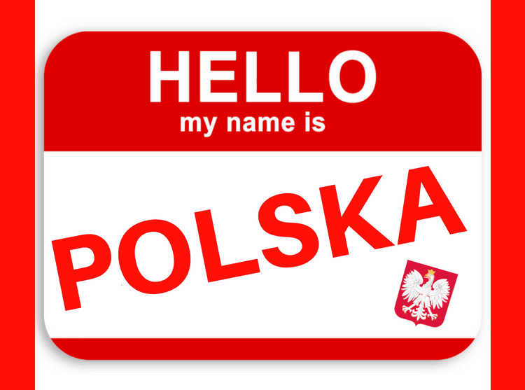 Th e history of Polish names and why they're so hard to pronounce.