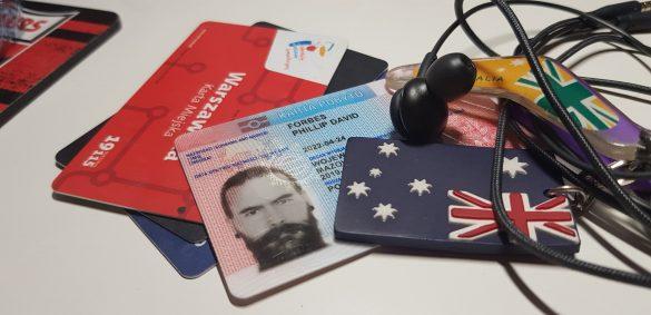 karta pobytu temporary residence permit poland