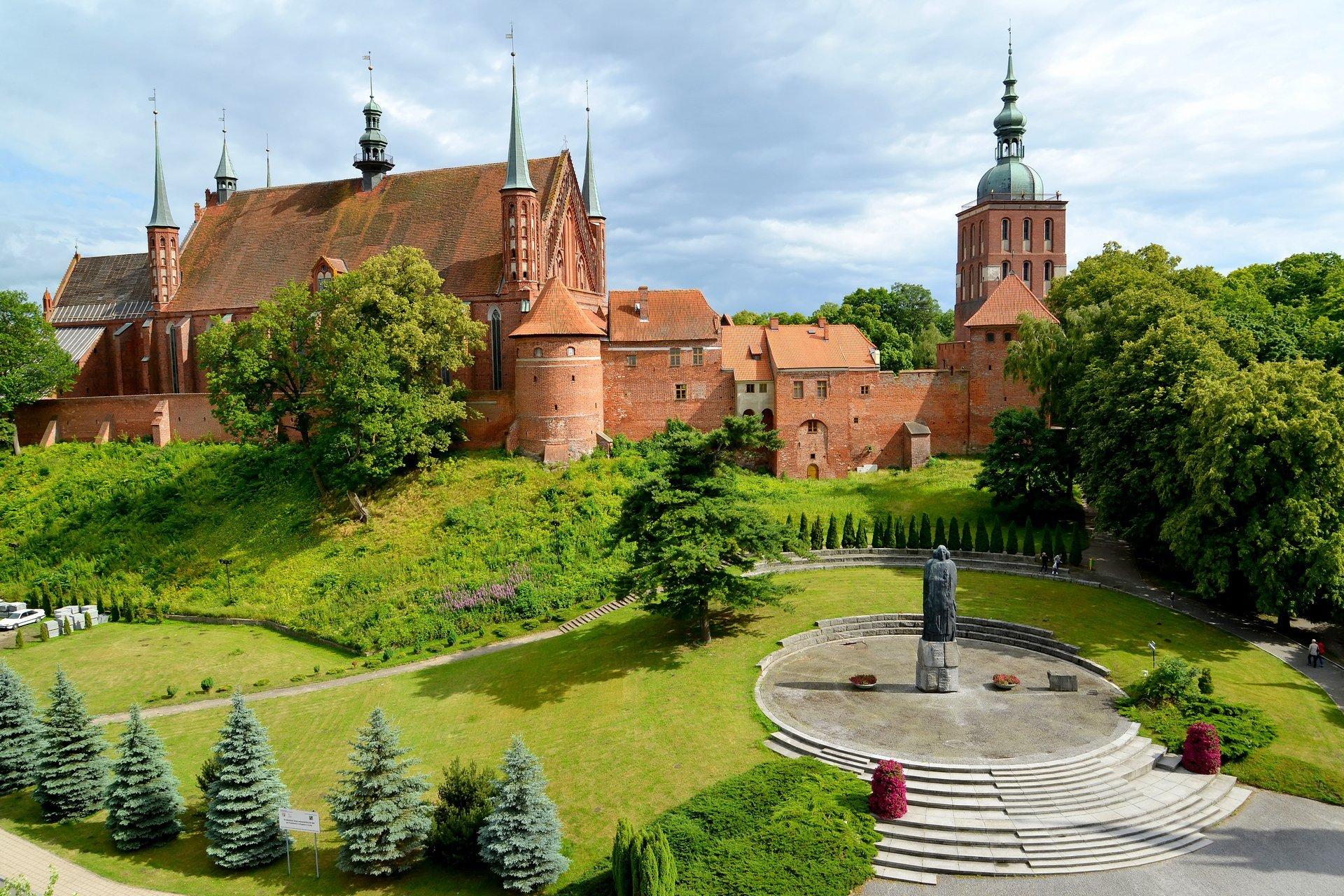 frombork_castle