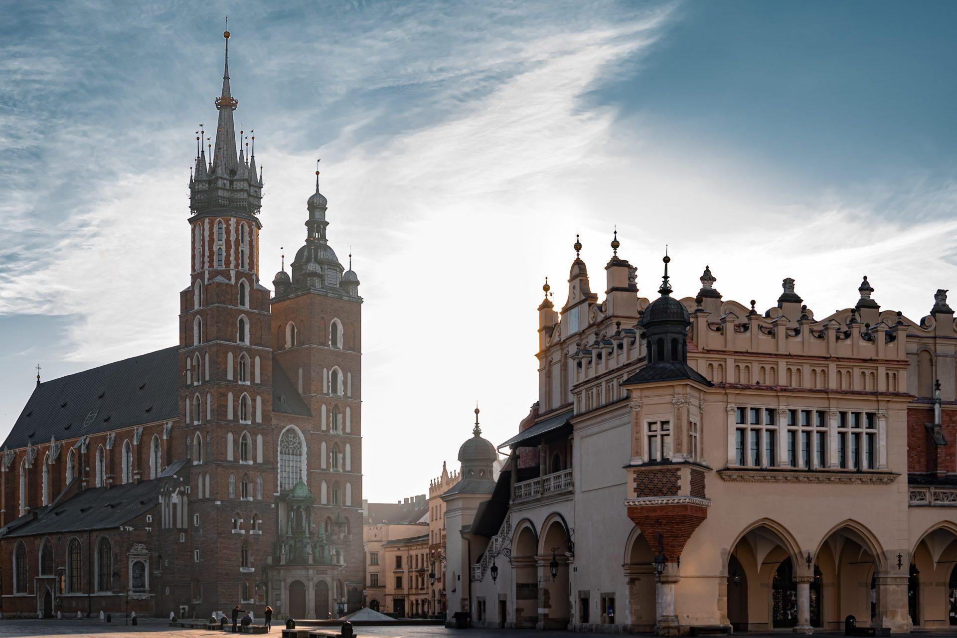 krakow clubs
